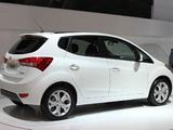 Foto Hyundai ix20