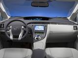 Foto Toyota  Prius