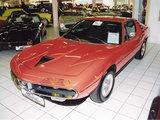 Alfa Romeo Montreal 08012 0001 01 02 01