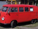 VW Typ 2 Feuerwehr