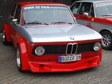 BMW herbstjagd 281007 7821